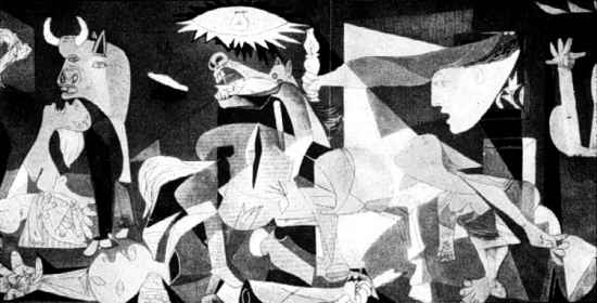 Pablo Picasso Paintings - YouTube